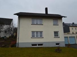 Ferienhaus Gubernator, Schillingen (Kell yakınında)