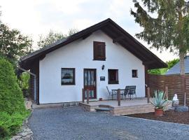 Forsthaus, Krölpa