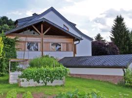 Gruppenhaus Flucke, Balesfeld (Nimshuscheid yakınında)