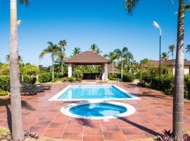 Villas Atlantica, Cabrera (Abreu yakınında)