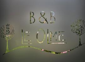 B&B Le Olme, Mogliano Veneto