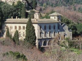 CHÂTEAU CAGNINACCI, San-Martino-di-Lota