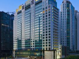 Shangri-La Kerry Hotel, Beijing