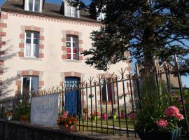Belle Madeleine, Landivy (рядом с городом Fougerolles-du-Plessis)