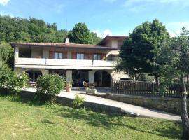Affittacamere Cigui, Muggia (in de buurt van Ankarano)