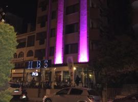Hbs Hotel, Kusadası