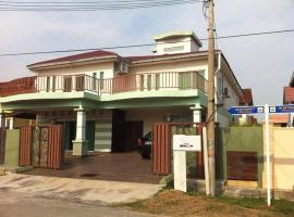 Port Dickson Holiday Home, Port Dickson