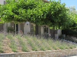 La Sidoine, Crillon-le-Brave