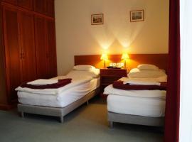Hotel Ovit