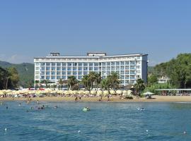 Annabella Diamond Hotel - Ultra All Inclusive