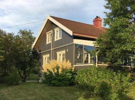 Hus i Bø