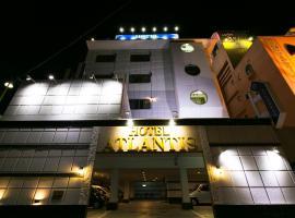 Hotel Atlantis Higashi Osaka (Adult Only), Osaka (Higashi-osaka yakınında)