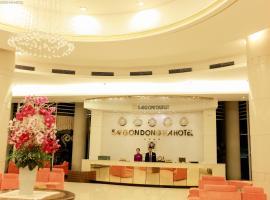 Sai Gon Dong Ha Hotel, Quảng Trị