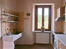 Agriturismo Villa Cheti, Spigno Monferrato (Malvicino yakınında)