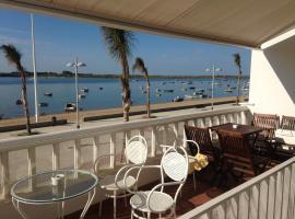 Duplex con vistas - El Rompido, Huelva (Near El Rompido)