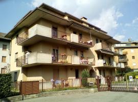 Grazioso appartamento, Clusone (Rovetta yakınında)
