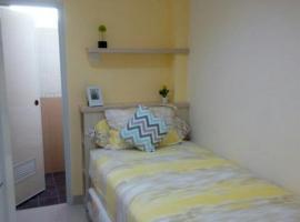 Alfu Residence