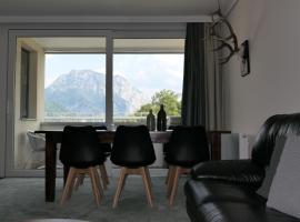 Luxury Mountain Apartment, Gmunden (Altmünster yakınında)