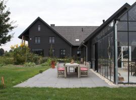 Barthenhorst, Didam (in de buurt van Zevenaar)