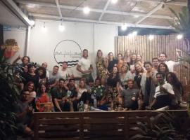 Bali Beats Guesthouse