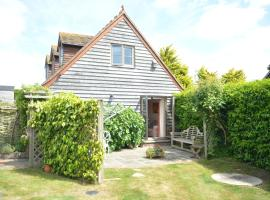 Little Lock Cottage, Partridge Green (рядом с городом Coolham)