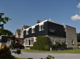 Acarsaid Hotel, Pitlochry