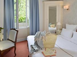 Citotel Hotel Le Plantagenet