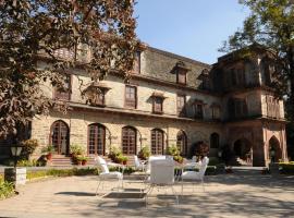 Palace Hotel - Bikaner House