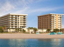 Fort Lauderdale Marriott Pompano Beach Resort and Spa