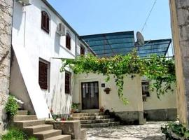 House Antun, Слано (рядом с городом Slađenovići)