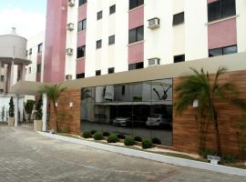 Palace Hotel Campos dos Goytacazes, Campos dos Goytacazes (São João da Barra yakınında)