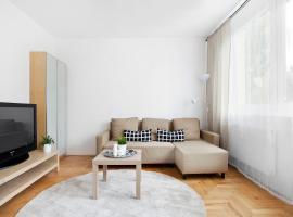 Milop Apartment I