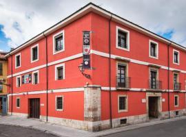 Albergue-Residencia del Camino de Santiago Unamuno León