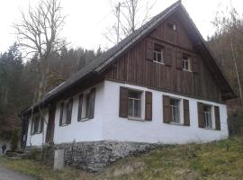 Bei der Grossen Linde, Wilhelmsthal (Steinwiesen yakınında)