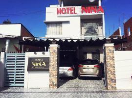 Nina Hotel, Шокчанг