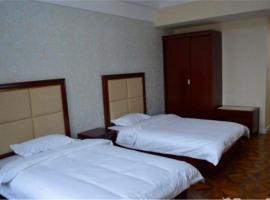 Hohhot Coco Apartment