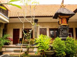 Umah Bukit House
