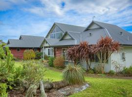 Glenelg on King Bed & Breakfast, Willyung