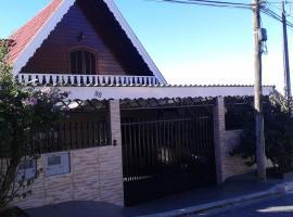 Casa Periquito