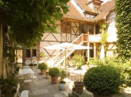 Le Champ des Oiseaux & Spa, Troyes