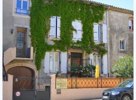 Maison St Georges, Coursan