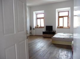 apartman Špalek, Vodňany (Protivín yakınında)