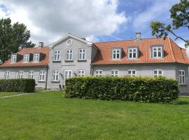 Færgegården, Nykøbing Falster (Toreby yakınında)