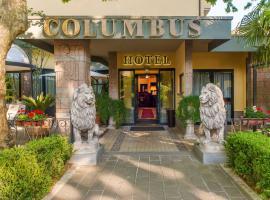 Hotel Columbus, Bolsena