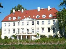 Park Hotel Schloß Rattey, Rattey