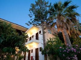 Ξενοδοχείο Φοινικούντα