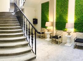 Luxury Apartments Kosice Centre