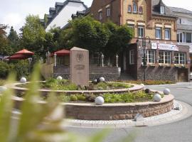 Hotel Eisbach, Ransbach-Baumbach