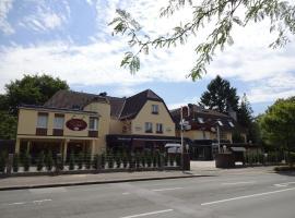 Hotel Restaurant im Park