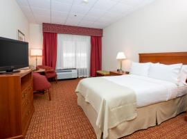 Holiday Inn Chicago Northwest/Crystal Lake/Convention Center